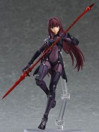 Lancer/Scathach - Figma