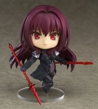 goodies manga - Lancer/Scathach - Nendoroid