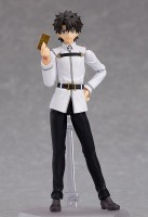 Master/Protagoniste Masculin - Figma
