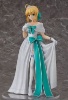Saber/Altria Pendragon - Ver. Heroic Spirit Formal Dress - Good Smile Company