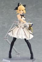 goodies manga - Saber/Altria Pendragon [Lily] - Figma Ver. Third Ascension