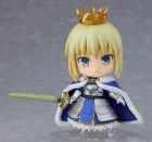 goodies manga - Saber/Altria Pendragon - Nendoroid Ver. True Name Revealed