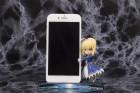 goodie - Saber/Altria Pendragon - Smartphone Stand Bishoujo Character Collection - Pulchra