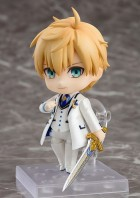 Saber/Arthur Pendragon (Prototype) - Nendoroid Ver. Costume Dress -White Rose-