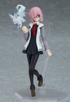 goodie - Shielder/Mash Kyrielight - Figma Ver. Casual