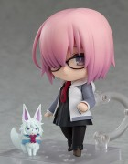goodies manga - Shielder/Mash Kyrielight - Nendoroid Ver. Casual