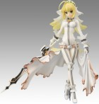 goodies manga - Saber Bride - PM Figure - SEGA