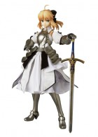 Saber Lily - Real Action Heroes - Medicom Toy