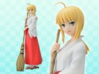 goodies manga - Saber - PM Figure Ver. Miko Clothing - SEGA