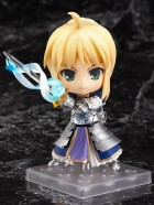 goodies manga - Saber - Nendoroid Ver Full Action