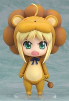 goodies manga - Saber Lion - Nendoroid