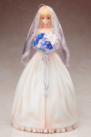 Saber - Ver. 10th Anniversary Royal Dress - Aniplex