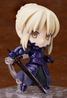 goodies manga - Saber Alter - Nendoroid