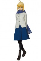 goodies manga - Saber - Real Action Heroes Ver. Casual Clothes - Medicom Toy