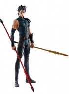 goodie - Lancer - M.M.S. Collection - Megahouse