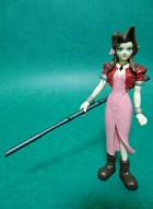 Aerith Gainsborough - FFVII Extra Knights - Bandai