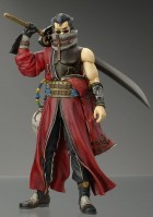Auron - Play Arts