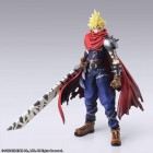 goodie - Cloud Strife - Bring Arts Ver. Another Form - Square Enix