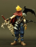 goodies manga - Cloud Strife - Play Arts Ver. Olympus