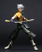 goodies manga - Hope Estheim - Play Arts Kai