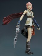 goodies manga - Lightning - Ver. Final Fantasy XIII - Play Arts Kai