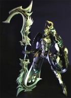 goodies manga - Odin - Play Arts Kai