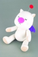 Goodie -Final Fantasy - Peluche Moogle - Square Enix
