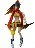 Rikku - Play Arts