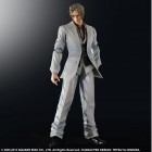 Rufus Shinra - Play Arts Kai