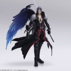 Sephiroth - Bring Arts Ver. Another Form - Square Enix