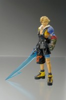 goodies manga - Tidus - Play Arts