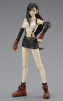 goodies manga - Tifa Lockhart - Play Arts Ver. Final Fantasy VII