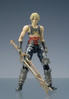 goodies manga - Vaan - Play Arts Kai