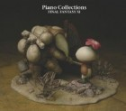 Final Fantasy XI - CD Piano Collections