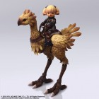 goodie - Shantotto & Chocobo - Bring Arts - Square Enix