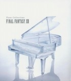 Final Fantasy XIII - CD Piano Collections