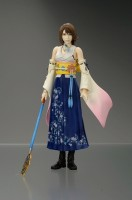 goodies manga - Yuna - Play Arts V2