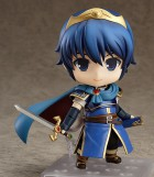 Marth - Nendoroid Ver. New Mystery of the Emblem