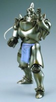 Alphonse Elric - Play Arts