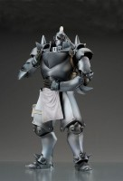 goodies manga - Alphonse Elric - Play Arts Kai