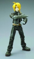 goodies manga - Edward Elric - Play Arts