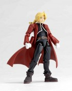 goodie - Edward Elric - Revoltech