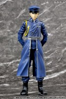 Roy Mustang - Play Arts Kai