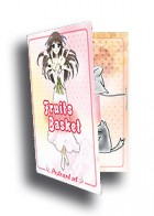 Fruits Basket - Cartes Postales