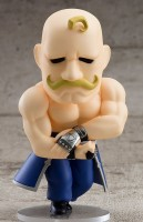 Goodie - Alex Louis Armstrong - Nendoroid More