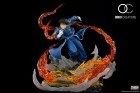 Roy Mustang - The Flame Alchemist - Oniri Créations