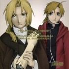 cd goodies - Fullmetal Alchemist Conqueror Of Shamballa - CD Original Soundtrack