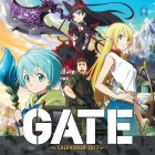Goodie -Gate - Calendrier 2017 - Ynnis