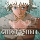 Ghost In The Shell - CD Original Soundtrack