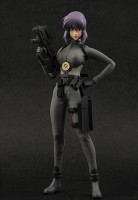 goodie - Motoko Kusanagi - Real Action Heroes - Medicom Toy